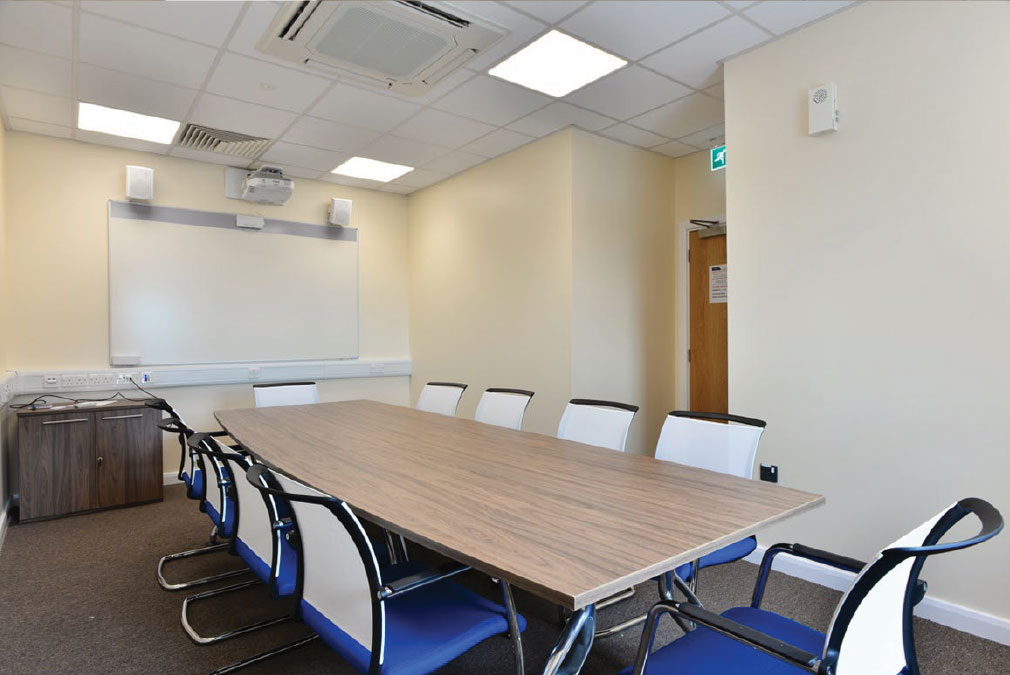 CATS Meeting Room
