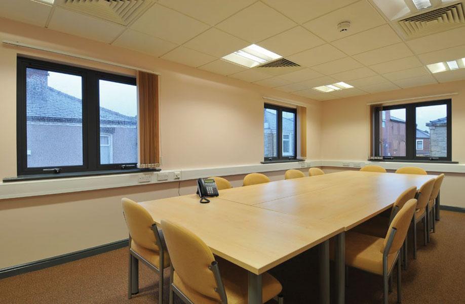 Waterside Meeting Room